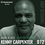Kenny Carpenter – Traxsource Live – 072