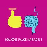 ODVÁŽNÉ PALCE 10.10.2019 (Budiž světlo, Pražské orgie, Blíženec, Synonyma a mnoho z minulého týdne)