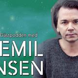 Gästpodden med Emil Jensen