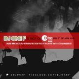 @DJOneF BBC Radio 1Xtra Mix [April 2016] #WorkoutWednesday