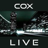 CoX (Deep Federation) – Techmix @ PRIMEFM – 2014-06-25