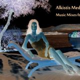 Alkistis Deep Meditation Music Mix 2 - Tempo Changing long version by Drogo
