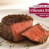 Bridget Interviews Beth Weiss From Omaha Steaks Part 1