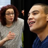 Box of Tricks sets spark to new play from Manchester actor and writer David Judge