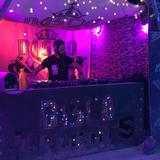 LIVE - Disco Knights at Burning Man 2017