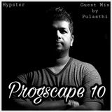 Progscape 10 - Guest Mix by Pulasthi (Sri Lanka)
