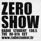 [ZS163] Zero Radio Show - 10 MAY 2016