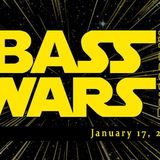 bass war promo mix