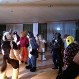 NordicFuzzCon 2013 House Party