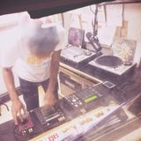 Guest Vinyl & MPC set on Chicago Is The World w/ King Hippo WHPK 88.5FM