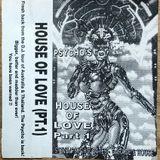 "DJ Steve ""Psycho"" Bates - House Of Love 94"