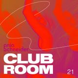 Club Room 21 with Anja Schneider