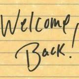 Welcome Back Summer - Dj Rpeixoto