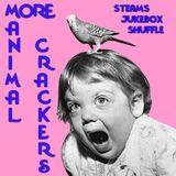 Steam's Jukebox Shuffle - More Animal Crackers!