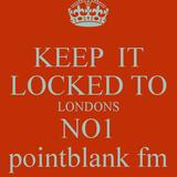15TH DEC 2018 POINTBLANK FM LONDON DAVEY G