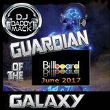 Top Billboard Hits June House 2017 by DJ Daddy Mack(c)