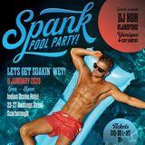 Spank_aus - 'In the Evening' - Yanique Pride Mixes 2