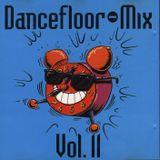 Happy Records - Dancefloor-Mix Vol. 2 (1995) - Megamixmusic.com