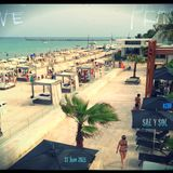 REDD: SAL Y SOL: Live @ Mamitas Beach Club 08/2015