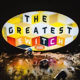 Mike Thompson @ The Greatest Switch (Studio Brussel)for TSOB