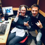 Roy Allaway's Happy Hour with guest Jay-anne Dingwall 22nd January 2019