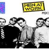 Men at work Mix I