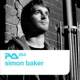 RA.054 Simon Baker