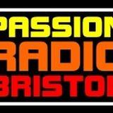 Passion Radio Bristol - Rusty Needle Show 2008-02-25