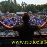 ReOrder Live @ Only Open Air Festival BRATISLAVA with Armin van Buuren [29.06.2013]