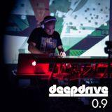 Deepdrive EP. 0.9 - Dario Maffia Live Dj Show