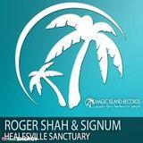 Roger Shah & Signum - Healesville Sanctuary (Roger Shah Mix) [ DJELLAS ]