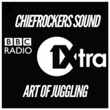 1XTRA ART OF JUGGLING-THE S-MAN CHIEFROCKER SOUND
