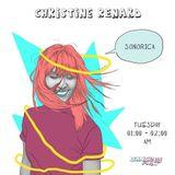 Sonorica @ DanceFM by Christine Renard (Ep.11)