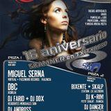 Bixente & Skalp.l - 16 Aniversario Skamner (2009)