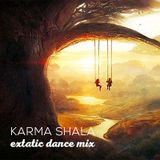 2016-02-27 ::: Karma Shala Ecstatic mix with a glitch