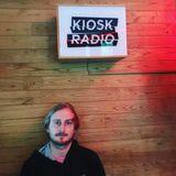 Innershades @ Kiosk Radio 12.09.2018