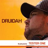 Dj Druidah - Tester One