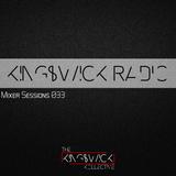 KINGSWICK RADIO | MIXER SESSIONS 033 | DJ Aaron Morgan