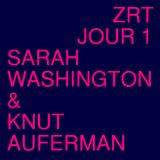 Séminaire de l'erg : Entretien avec Knut Auferman & Sarah Washington