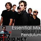 Pendulum  Live @ Essential Mix 2010-07-17