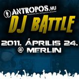 Antropos.hu DJ Battle