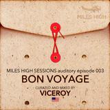 003 - Bon Voyage - Viceroy