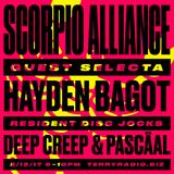 Scorpio Alliance w/ Hayden Bagot – 2/12/17