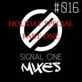 Signal One Mixes - SOM-016