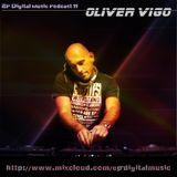 Oliver Vigo - EP Digital Music Podcast 11 (part 1)