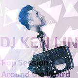 DJ Ken Lin Pop Session:Around the World