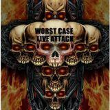 Worst-Case Live Attack (Remedyssound Silvester 2017)