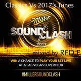 Miller SoundClash 2017 – DJ RED F  - WILD CARD