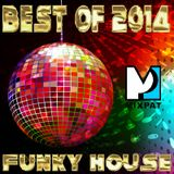 Best of Funky House 2014