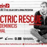 DJ SET @ BARHEIN BUENOS AIRES ARGENTINA August 23rd 2013